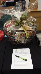 FLTA SIlent Auction