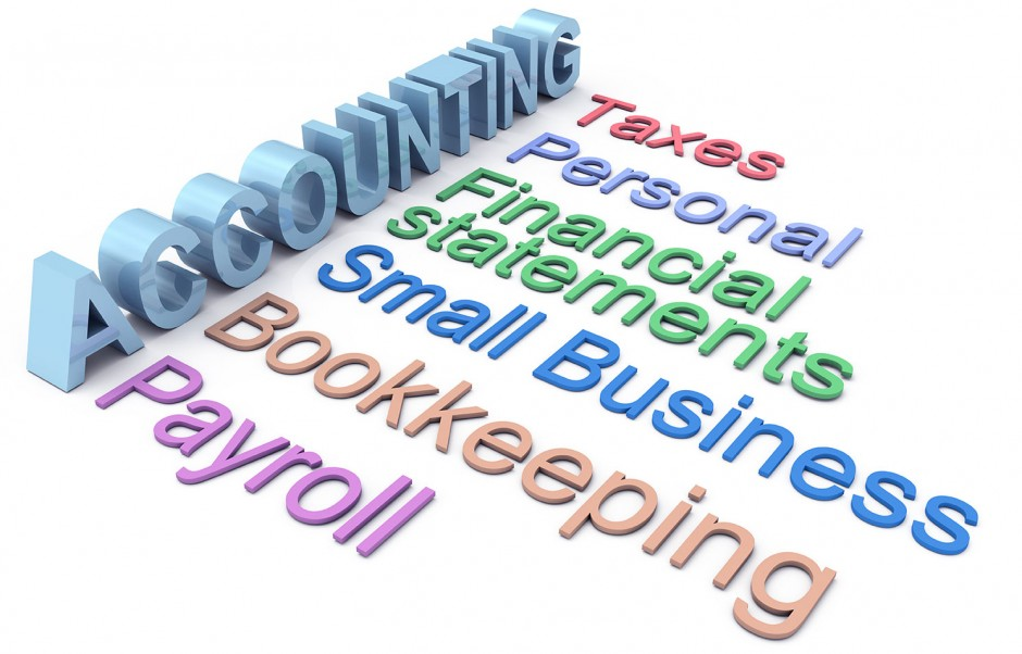 Full Accounting Services